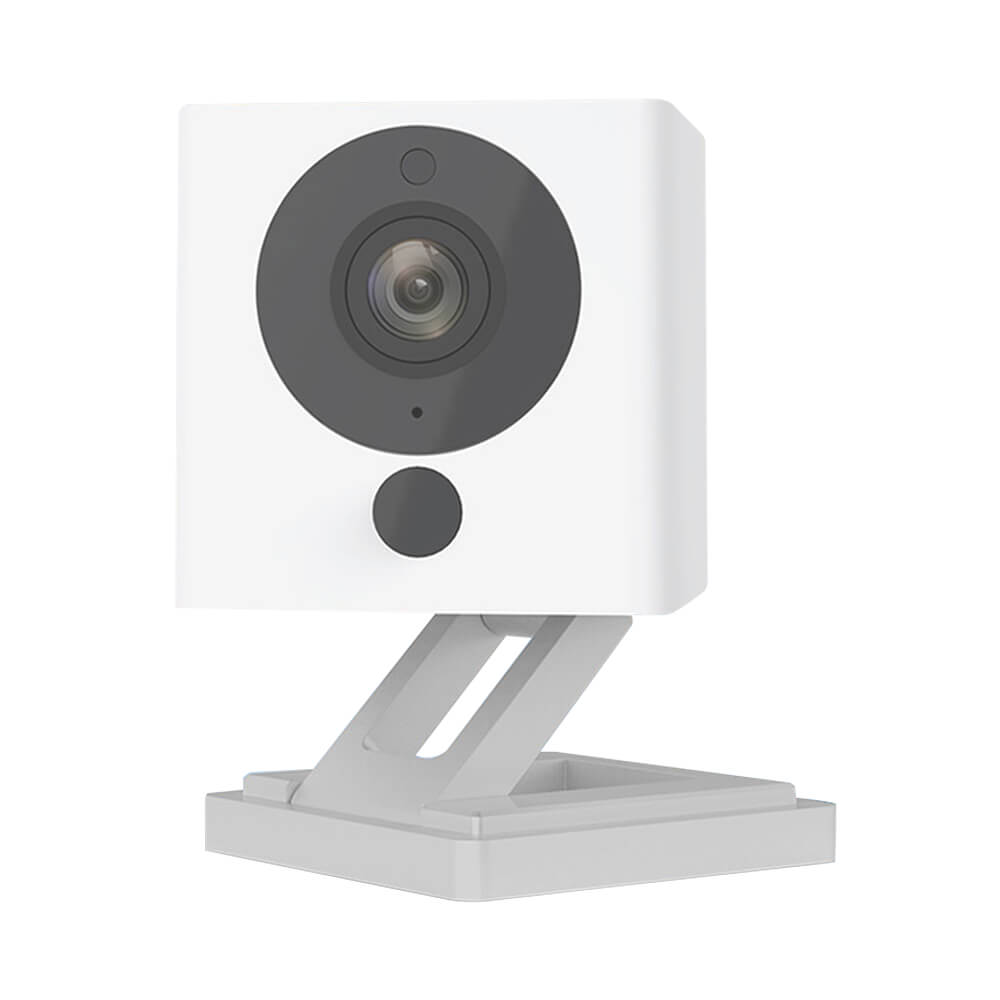 Xiaomi 1080P IP Camera Mi Smart Home WiFi Remote Control CMOS Webcam (1)
