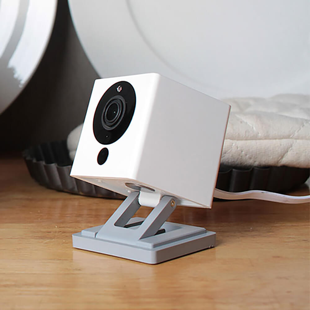 Xiaomi 1080P IP Camera Mi Smart Home WiFi Remote Control CMOS Webcam (2)