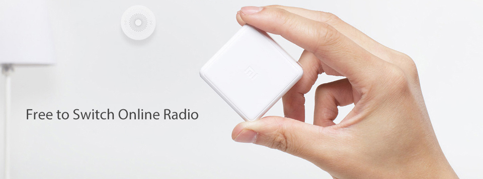 Xiaomi MI Cube Smart Home Controller (6)