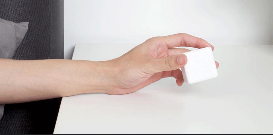 Xiaomi MI Cube Smart Home Controller (7)