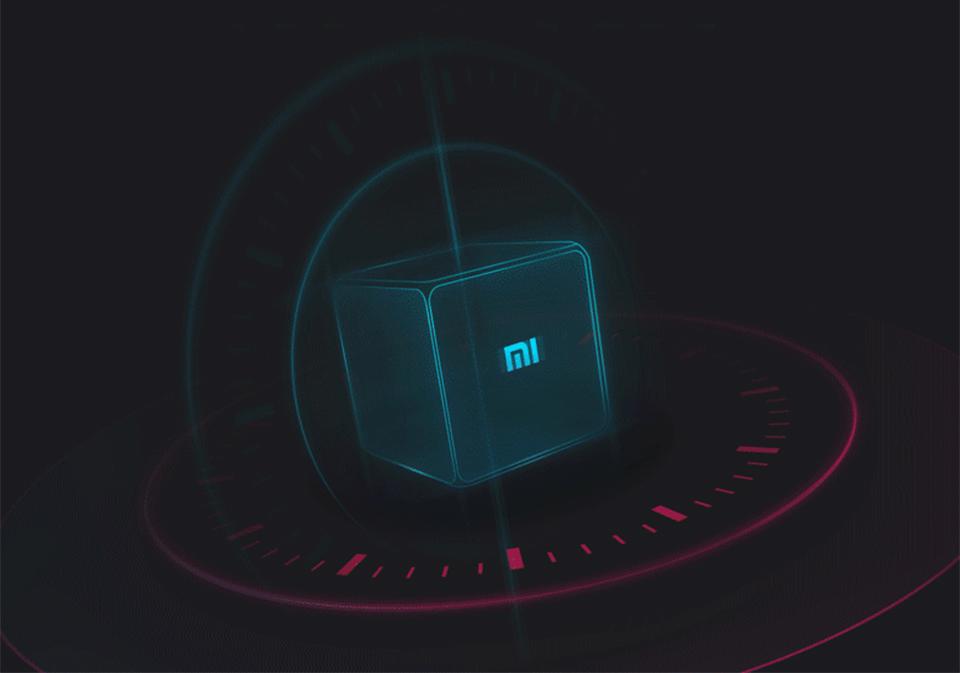 Xiaomi MI Cube Smart Home Controller (8)