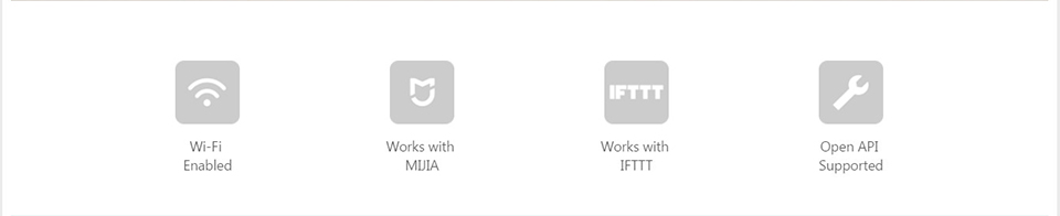 Xiaomi Mi Yeelight Smart Wifi Remote Control Bulb (2)