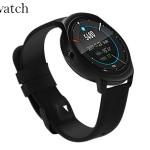 Ticwatch 2 Charcoal 产品首图