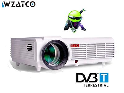WZATCO LED96 with WIFI