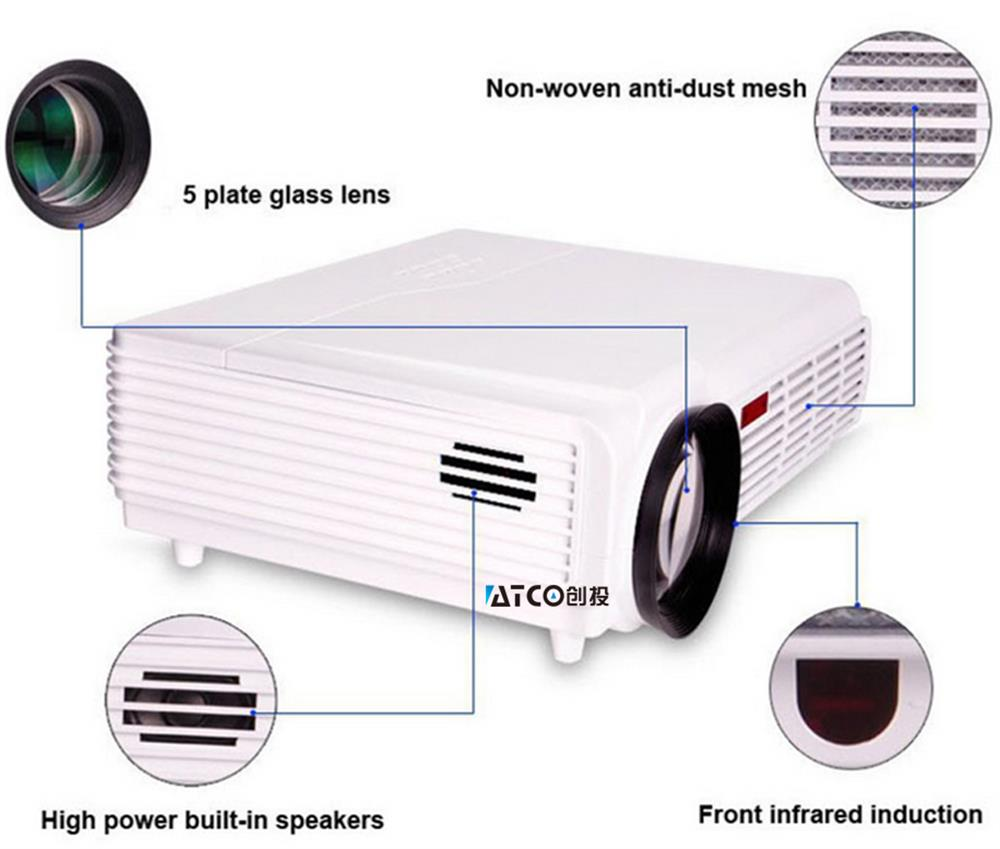 WZATCOLED96-Android-WIFI-5500lumen-Video-HDMI-DVBT-TV-Full-HD-1080P-Home-Theater-3D-LED-projector (3)